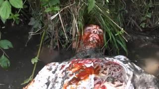 CROCOLO (1987) Animal Horror [short movie]