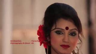 New Bangla songs Exclusive Music Video Mar keachi by Khandaker bappy 2016
