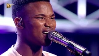 Idols SA Season 12 | Top 4 | Thami: Over The Moon