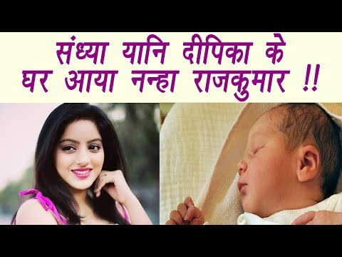 Xxx Mp4 Diya Aur Baati Hum Fame Deepika Singh DELIVERS Baby BOY FilmiBeat 3gp Sex