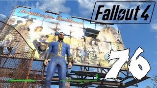 Fallout 4 - Walkthrough Part 76: The Secret of Cabot House