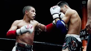 2018 Tiger Muay Thai Team Tryouts Documentary: Episode 5