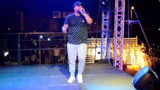 Cassper Nyovest  MAMA I MADE IT live performance   Video by  malwandla e
