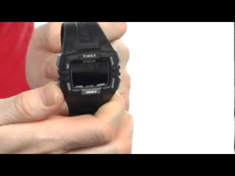 Timex EXPEDITION® Full-Size Chrono Alarm Timer Watch SKU:#8047161
