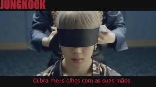 BTS - Blood, Sweat and Tears - (Tradução/Legendado) PT/BR (Color Coded)