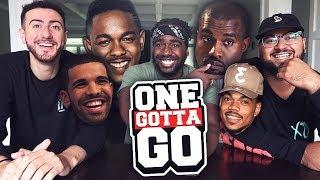 ONE GOTTA GO (HIP HOP EDITION)