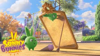 Cartoons For Children | Sunny Bunnies MAGIC MIRROR | NEW SEASON | Funny Cartoons For Children