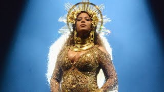 Beyonce Makes FIRST Statement Since Birth of Twins at BET Awards