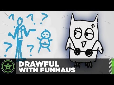 Xxx Mp4 Let S Play Drawful With Funhaus 3gp Sex