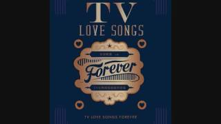 TV Love Songs Forever TVB無線電視劇情歌集