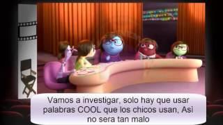La primera cita de Riley Subtitulado-Español HD