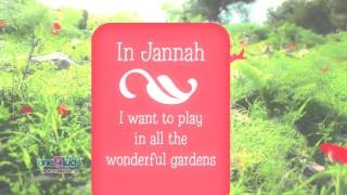 In Jannah by Sumaya Alshaik