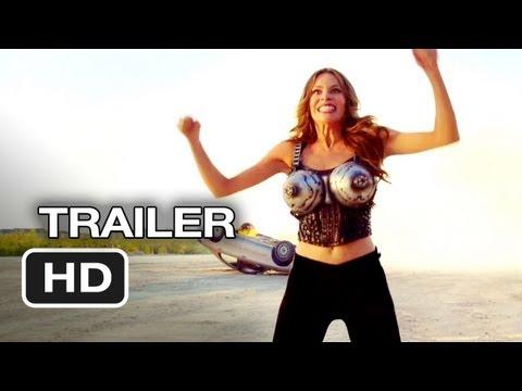 Xxx Mp4 Machete Kills Official Trailer 1 2013 Danny Trejo Mel Gibson Movie HD 3gp Sex