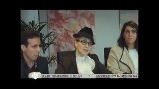 Nurida Kubanova ANS tv 23.04.2016