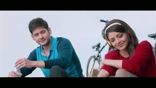 Brahmotsavam - Trailer