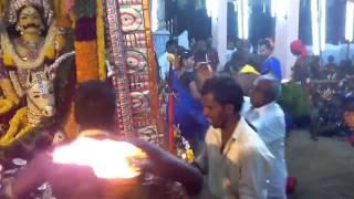 Kaniyan-koothu MAYILADUM PAARAI SUDALAI MASANAMUTHU-Muthalaikulam
