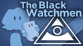 The Black Watchmen - Is This Real Life or Fantasy? - James Recommends