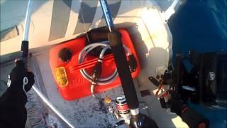 Shore Jig İle Çatal Kuyruk/Akya Avı - Volkan Topal ( Leer Fish Fishing  With ShoreJig)