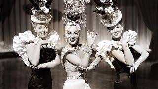 Copacabana (1947) Full Movie (Blu-ray Version)