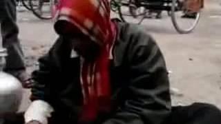 Amazing blind singer from Rajshahi, Bangladesh  Rajib kana low