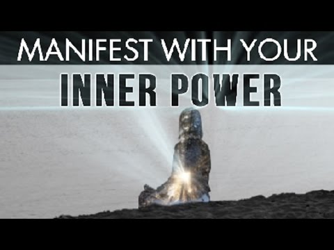 How to Use Your Inner Power to Manifest a Life of Success + Powerful Affirmations to Use! (loa)