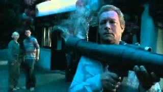 Severance   Movie Trailer