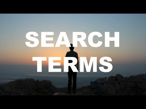 Xxx Mp4 How To Write Amazon Search Terms Keyword Research Tips That Drive Traffic Amp Sales 3gp Sex