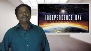 Independence Day Resurgence Review - Tamil Talkies