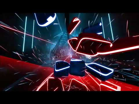 Beat Saber - Reality Check Through The Skull (Almost 1 million points!)