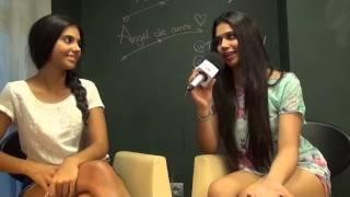 En Badanotis entrevistamos a Tatishé, Tatiana y Sheila