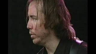 LIVE - White, Discussion - Pink Pop 1997 - Laandgraf NL 5-19-1997 (Part5)