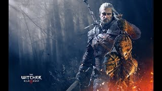 THE WITCHER 3 : WILD HUNT (PARTIE 1) - FILM Complet En Français (2015)