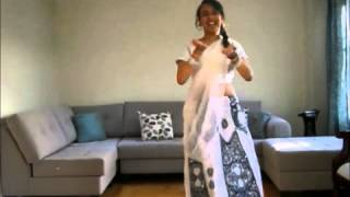 Ghagra Dance By Local Girl HD by jai tiwari (MUST WATCH)