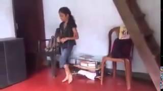 Premam movie junior malar dance