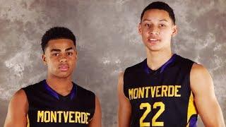 NBA Players Who Were Highschool Teammates
