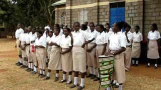 Kibwezi Youth Polytechnic Choir
