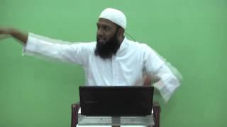 Achi aur Buri Taqdeer par Imaan By Muhammad Kazim