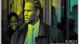 Creere Tercer cielo feat R Kelly