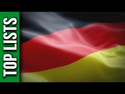 watch 10 Things You Didn't Know About Germany
