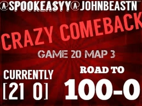 GB ROAD 2 100-0 G/20 M/3 CLOSE GAME!
