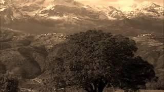 Idir - A Vava Inouva (Eng/Arabic translation)