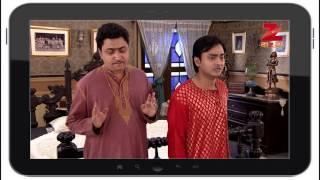 Chokher Bali - Episode 214 - December 1, 2015 - Best Scene
