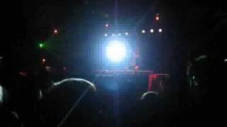 DJ VERIKA - SOIREE EPILEPTIK / OCTOPUSSY - Cabaret Sauvage - Paris - 7/02/2009 / P2