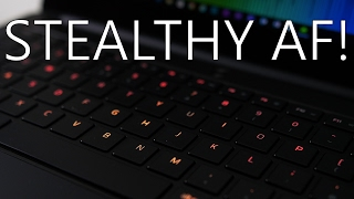 RAZER BLADE STEALTH REVIEW! (Late 2016)