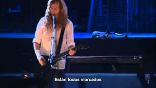 Megadeth - A Tout le Monde (Subtitulos Español)