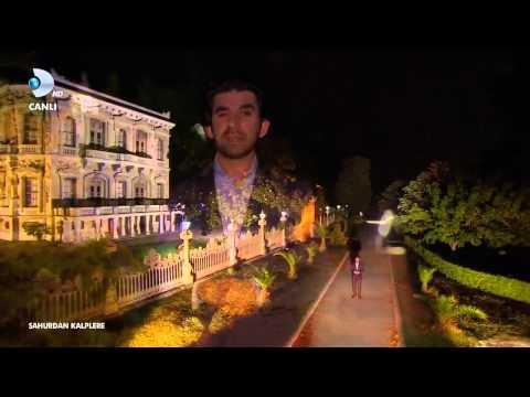 Serdar Tuncer - Deve Hikayesi (Ramazan Derde Düşmektir)