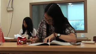 Preparing for College Exam in Korea, Korean SAT - Education Fever in Korea Trailer