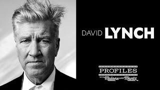 David Lynch Profile - Episode #27 (March 18th, 2015)