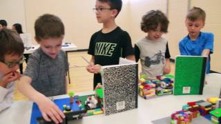 Northpoint students go on Mission to Mars