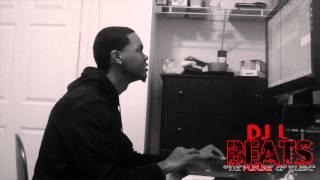 DJ L Presents: Making An L Beat